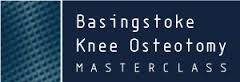 Basingstoke Osteotomy Masterclass 3-4th December 2014